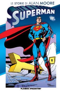 Superman: Le Storie di Alan Moore