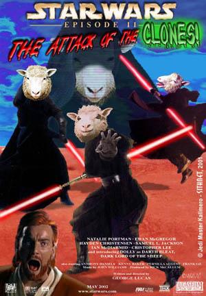 """Immagine di """"Jedi Master Kalimero"""", tratta da TheForce.net"""