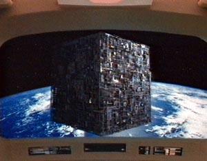 I Borg hanno più volte risollevato le sorti delle serie di Star Trek: sarà così anche per <i>Enterprise</i>?