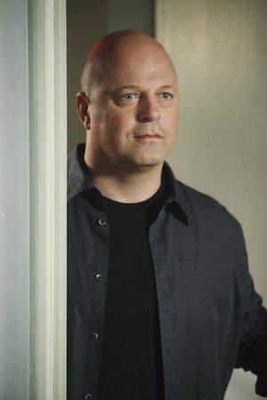 L'attore Michael Chiklis