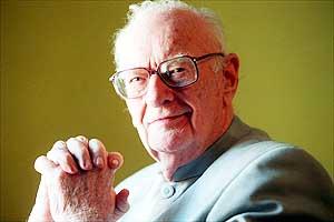 """Arthur C. Clarke: """"il futuro si mostrerà sempre diverso da come ce l'aspettavamo"""""""