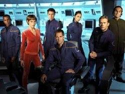 Il cast della terza stagione