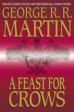 <i>A Feast For Crows</i>, in uscita questo novembre negli Stati Uniti