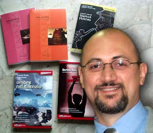 Franco Forte e i libri Solid