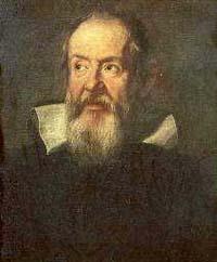 Galileo Galilei (Pisa, 1564 - Arcetri, 1642)