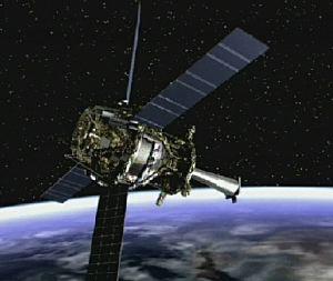 Il Gravity Probe B riuscirà a rilevare la curvatura spaziotemporale causata dalla massa della Terra?