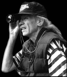 Il regista John Carpenter