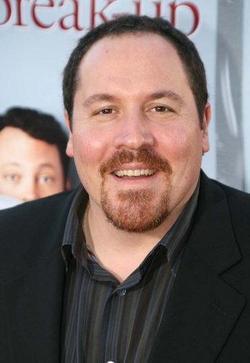 Jon Favreau, regista di Iron Man