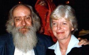 Damon Knight e Kate Wilhelm