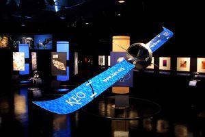Keo, viaggerà in orbita per 13 mila miliardi di chilometri prima di tornare sulla Terra.