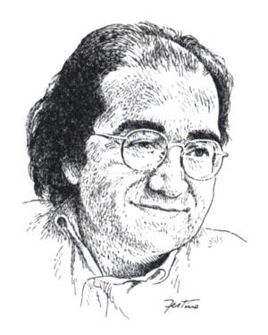 Giuseppe Lippi (illustrazione di Giuseppe Festino)