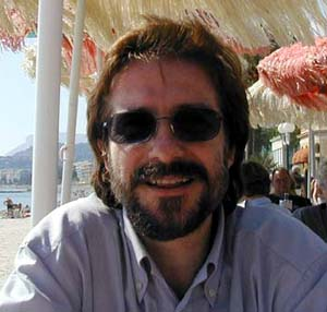 Marco Patrito