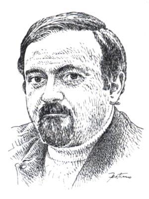 Gianni Montanari (illustrazione di Giuseppe Festino)