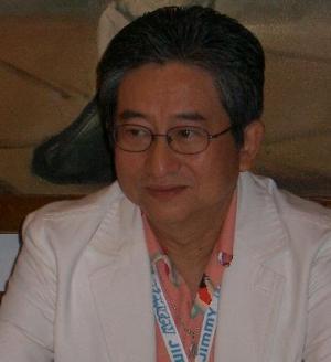 Go Nagai, il creatore di Goldrake