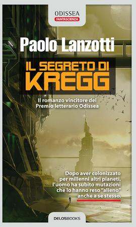 Il segreto di Kregg di Paolo Lanzotti