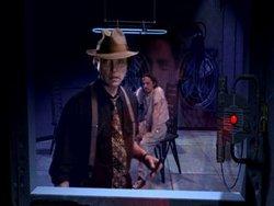 Un'immagine di The Ripper