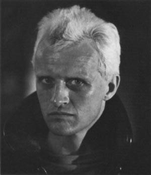 <i>Blade Runner:</i> Roy Batty