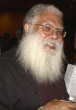 Samuel A. Delany