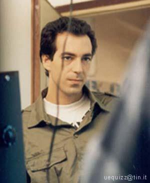 Giuseppe Sansone in <i>Syrena</i>