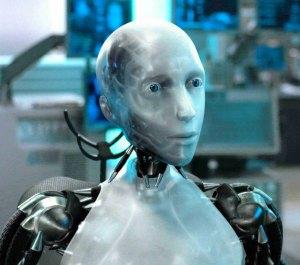 "Il robot Sonny è ""interpretato"" da Alan Tudyk"