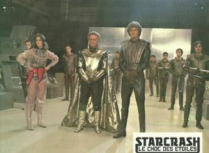 Starcrash di Luigi Cozzi