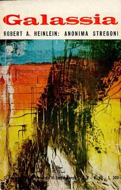"""Heinlein: Anonima Stregoni"