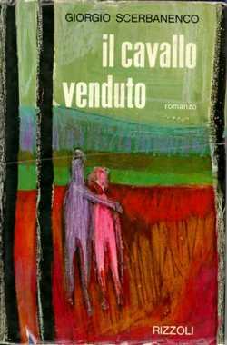 Giorgio Scerbanenco: Il cavallo venduto