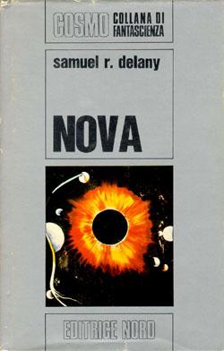 S. Delany: Nova