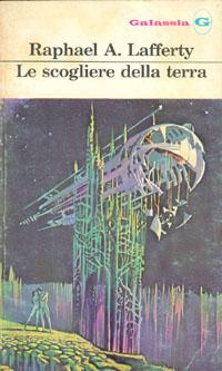 R.A. Lafferty: Le scogliere della Terra
