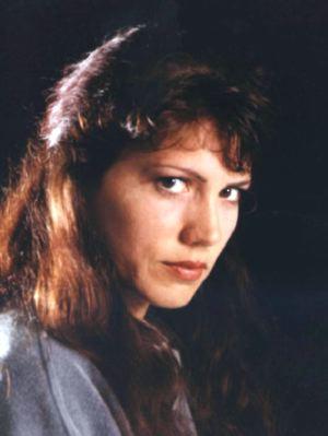 """Alda Teodorani in una foto tratta dal suo sito web all'indirizzo <A HREF=""""http://www.aldateodorani.supereva.it"""" target=_new>www.aldateodorani.supereva.it</A>"""