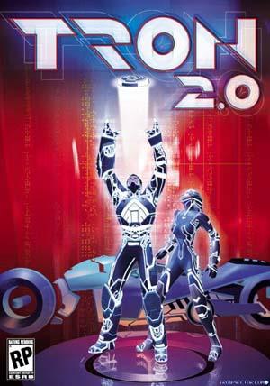Il videogame <i>Tron 2.0</i> sarà disponibile da Agosto