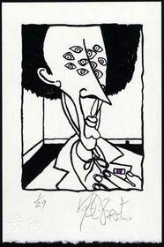 Kilgore Trout, visto da Vonnegut.