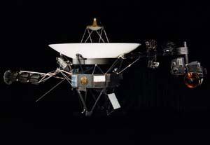 La Voyager