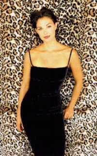 Ashley Judd, candidata per il ruolo di Catwoman