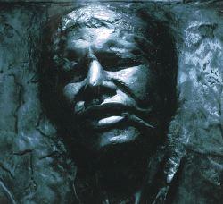 Uno degli ultimi viaggi nello spazio di Harrison Ford: cementato nella carbonite...