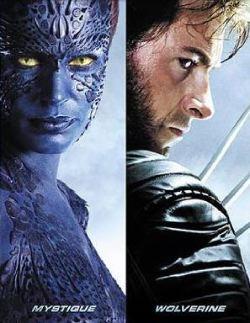 Mystique e Wolverine: saranno entrambi presenti nei prossimi film?