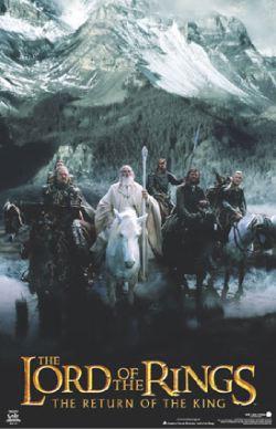 <i>Il Signore degli Anelli  Il ritorno del Re</i> è il film fantastico che ha incassato di più nella passata stagione.