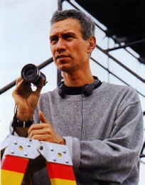 Il regista Roland Emmerich