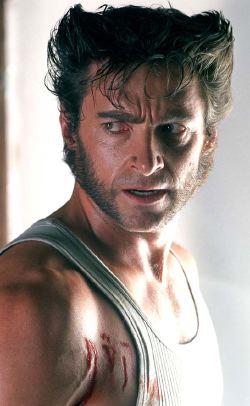 Hugh Jackman è Wolverine