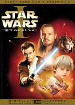 Il DVD di <i>Episodio I</i>, recensito nella nuova rubrica DVD