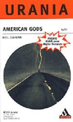 L'edizione italiana di <i>American Gods</i>