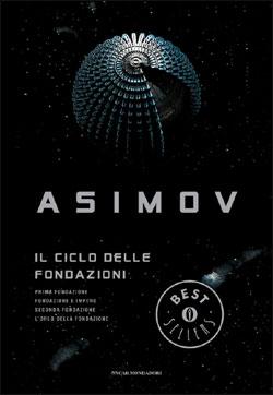 L'ultima edizione italiana (2003) del ciclo della Fondazione