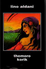 La copertina di Themoro korik