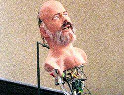 La testa di P.K. Dick è un'arma letale nel radio dramma di Whitehead