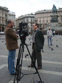 Kurzweil e Ptolemy a Milano.