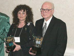 Ellen Datlow e Philip Jose Farmer