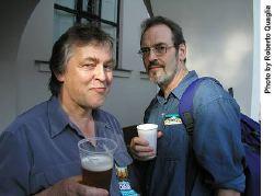 Jim Burns e Robert Holdstock