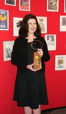 Nancy Kress vincitrice del premio Campbell