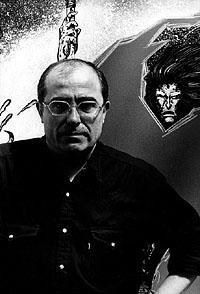 Philippe Druillet ospite alla Comicon