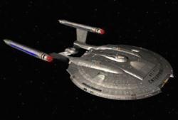 L'Enterprise NX-01